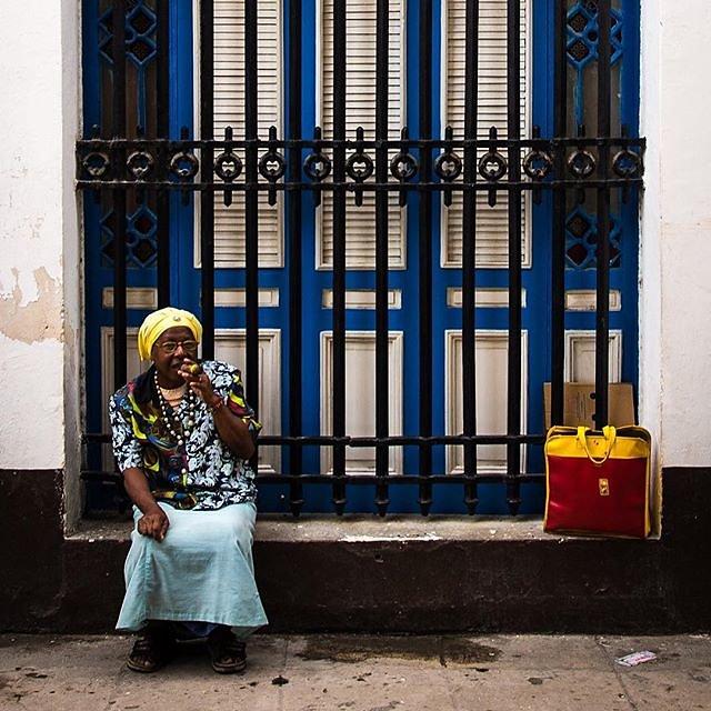 #havanna #cuba#cigar #smoke #cuban #life #cubanlife #tobacco